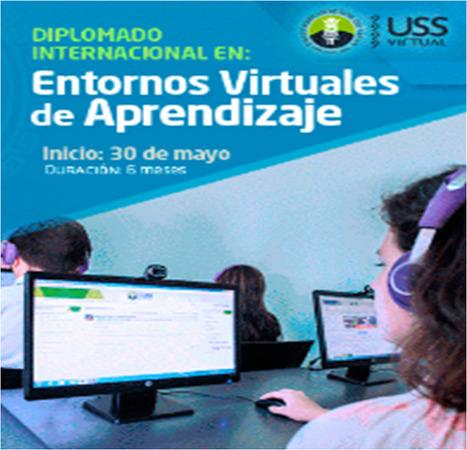 Entornos Virtuales de Aprendizaje | Mundos Virtuales, Educacion Conectada y Aprendizaje de Lenguas | Scoop.it