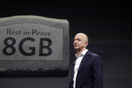 Amazon is going to do to enterprise cloud companies exactly what it did to ... - Quartz | Cloud & Mobility | Scoop.it