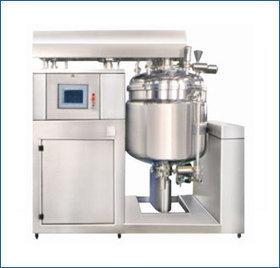 Vacuum Homogenizer Mixer/Ultra Mixer/Vacuum Emulsion Mixer : Vacuum Mixer Homogenizer, Vacuum Emulsifying Mixer, Vacuum Mixer Manufacturers, Vacuum Ultra Mixer, Lotion manufacturing equipment and p...   Vacuum Homogenizer Mixer   Scoop.it