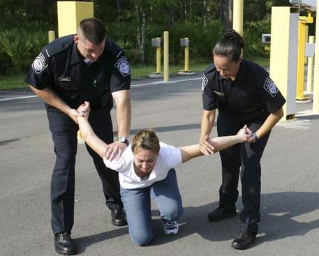 Kansas Bill Seeks to Legalize Police Retaliation | Upsetment | Scoop.it