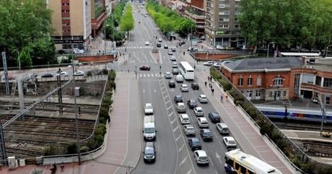 Les allées Jean-Jaurès deviendront les ramblas de Toulouse | La lettre de Toulouse | Scoop.it