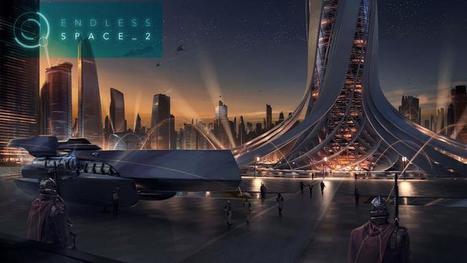 Amplitude Studios : «La France, l'autre eldorado du jeu vidéo» | Gaming Business | Scoop.it