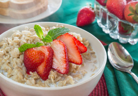 Diabetic Connect   Foods That May Help Control Blood Sugar   FOOD   Scoop.it