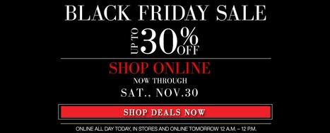 Black Friday Deals | blackfridaydealsa | Scoop.it