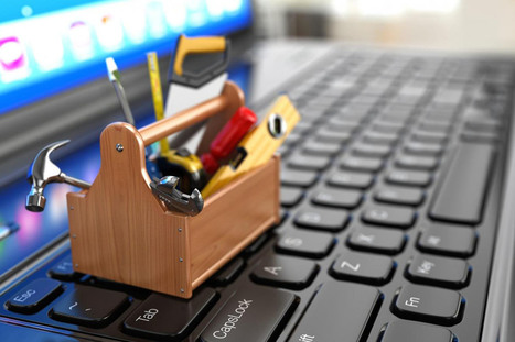 5 Tools That Will Help Build Your Business | AtDotCom Social media | Scoop.it