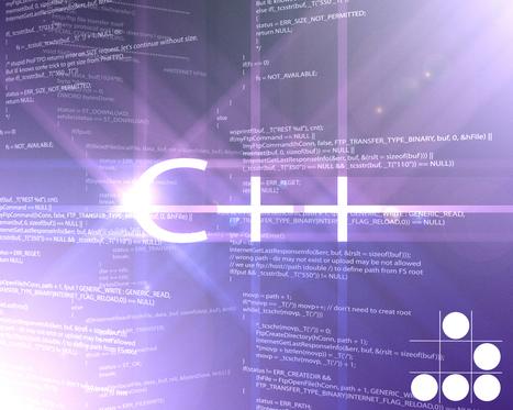 Historia de los lenguajes de programación más populares | educacion-y-ntic | Scoop.it