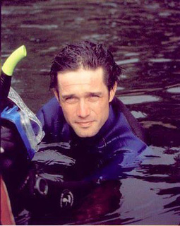 Fabien Cousteau: aquaculture is the solution | Aquaculture | Scoop.it