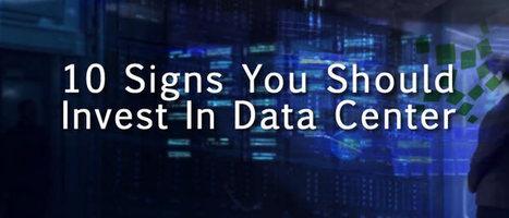 10 Signs You Should Invest In Data Center for Your Business | Informasi Menarik di Indonesia | Scoop.it
