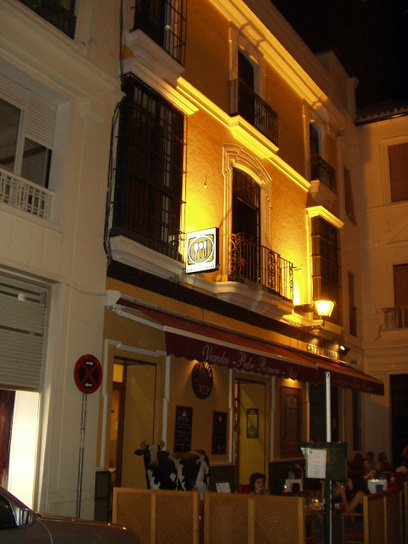 Viandas: la casa de los espíritus.   Siguenos en @ Mparalelos    Expediente ovni.   Scoop.it