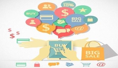 Tiendas Online (E-Commerce): Oportunidades y Retos - STRATEGIA DIGITAL | Marketing, Public Relations, Social Media & Technologie | Scoop.it