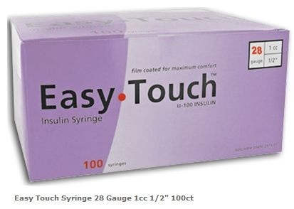 Cheapest Insulin Syringe   Overstock Drugstore Deals   Scoop.it