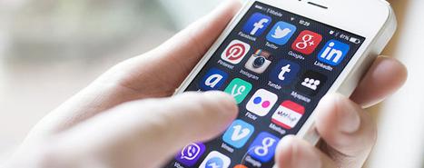 IAB Spain revela en su nuevo estudio el panorama actual de las redes sociales | Santiago Sanz Lastra | Scoop.it