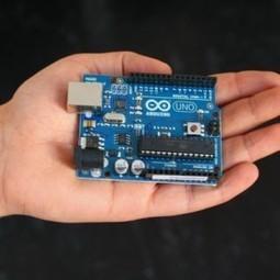 La fabrication numérique : Cours complet en ligne | Education et TICE | Scoop.it