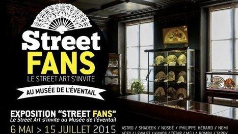 Street Fans | ARTE Creative | The art of Tarek | Scoop.it