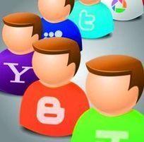 El 53% de los usuarios de redes sociales no quiere interactuar con las marcas   Especialistas en Social Media   Scoop.it