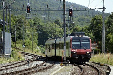 Tests de trains autonomes envisagés entre Neuchâtel et La Chaux-de-Fonds | SNOTPG - Site Non Officiel des tpg | Scoop.it