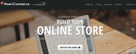 Top Ten Ecommerce Online Shopping Website Builders | Web Top Ten | Scoop.it