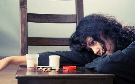 CBD Relieves Depression Faster than Any Other Anti-Depressant | Health Supreme | Scoop.it