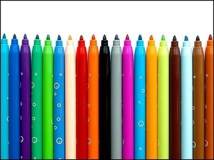Build up a Moving Experience with Website Color & Shape   ZealousWeb Blog   Website Design & Development   Scoop.it