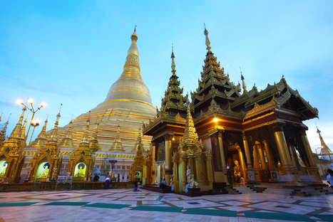 Do you have the Cultural Knowledge to Live in Myanmar | Expatriate Living | Scoop.it