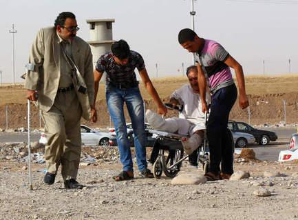 "Les jihadistes s'approchent de Bagdad   Revue de presse ""AutreMent""   Scoop.it"