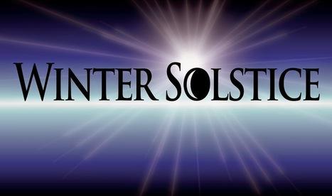 Winterzonnewende   Om eens over na te denken...   Scoop.it
