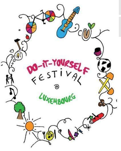 DO-IT-YOURSELF FESTIVAL Samedi 30 mai 2015 à partir de 14h, Kulturfabrik Esch, entrée libre | Infogreen | Le flux d'Infogreen.lu | Scoop.it