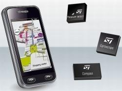 Hacia una nueva generacion de GPS   CEREGeo - Geomática   Scoop.it