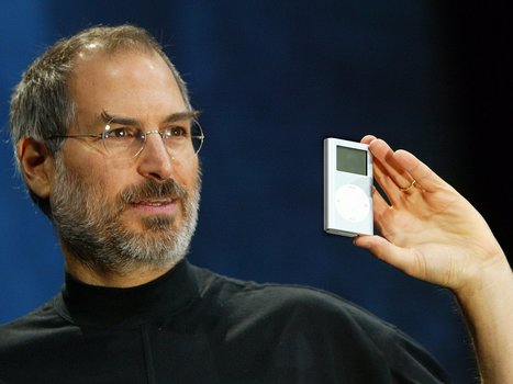 15 Steve Jobs quotes that will leave you feeling inspired | Global Marketing Please | Scoop.it