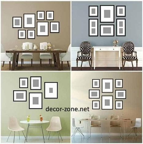 wall decor ideas for the master bedroom - Decor Zone | Devis Travaux-peinture-maison-appartement-rénovation | Scoop.it