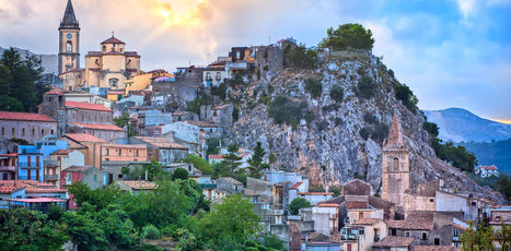 Who will breathe life back into Europe's dying villages?   Lorraine's  Changing Places (Nations)   Scoop.it