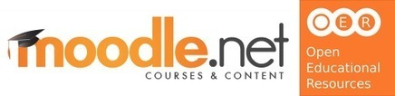 Looking for Course content? Check out the Course Content Database at Moodle.net | Educomunicación | Scoop.it