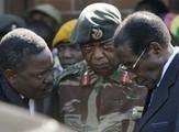 Zim voters' roll 'in hands of suspect Israeli company' | Africa Leadership | Scoop.it