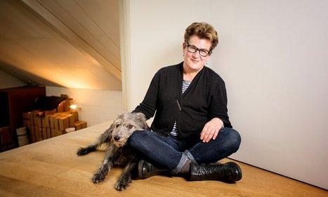 Meg Rosoff wins £430,000 Astrid Lindgren memorial award | Gender and Literature | Scoop.it