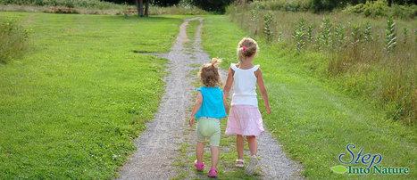 Ontario Conservation Areas | Outdoor Education! | Scoop.it