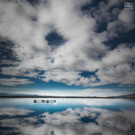 Silence by Jared Lim | Ourednik21 | Scoop.it