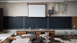 Inside Detroit's Failing Public Schools :: Video (4:26) | digital divide information | Scoop.it