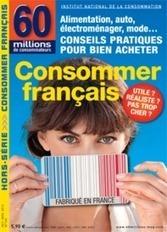 Home - Le site du magazine 60 millions de Consommateurs | Sites utiles | Scoop.it