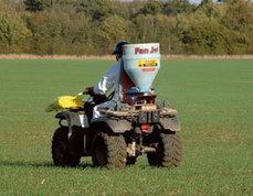 Water companies issue metaldehyde warning - 11/5/2012 - Farmers Weekly   In Deep Water   Scoop.it
