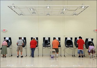 Federal lawsuit filed challenging Tennessee's voter ID law as unconstitutional | Tennessee Libraries | Scoop.it
