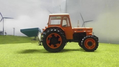 Forum Gros Tracteurs Passion • Afficher le sujet - semoir sulky dpx | réseaux sociaux et agriculture | Scoop.it