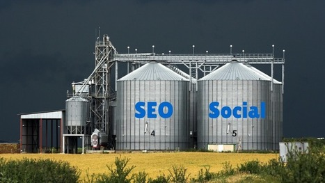 How to Leverage Social Media for SEO: Link Building #SocialSEO | Social Search & SEO | Scoop.it