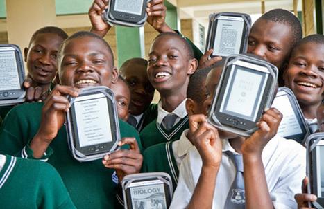 Worldreader, una organización no lucrativa que ayuda a los países del tercer mundo con ereaders y ebooks | ZonaeReader, todos tus libros en uno | Camino al empleo | Scoop.it