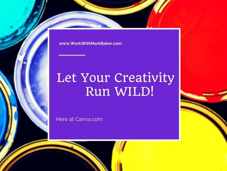 3 Amazing Free Graphic Resources For Your Creativity   Arts in Business?   Scoop.it