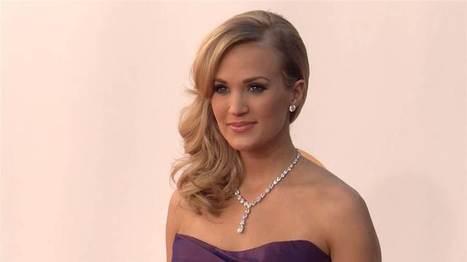 Carrie Underwood tweets about breaking into car after son, dogs are locked inside | Kickin' Kickers | Scoop.it