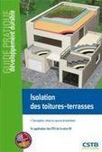 Isolation des toitures-terrasses | BTS PIM | Scoop.it