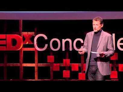 TEDxConcorde 2012 - Evrard Wendenbaum - Comment repenser la protection de la biodiversité | Chimie verte et agroécologie | Scoop.it