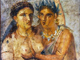 Canal de Historia - Pompeya Sexo en el Mundo Antiguo | Prostitución: el oficio más antiguo | Scoop.it