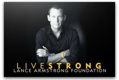 I support Lance Armstrong because of this =>Will LiveStrong survive its founder, Lance Armstrong's, crisis? | REAL World Wellness | Scoop.it
