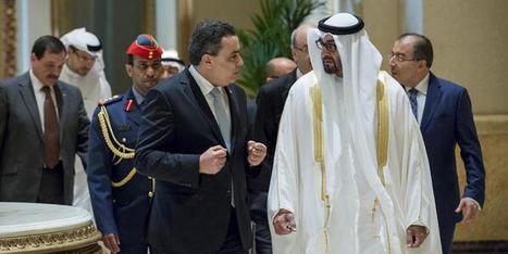 Opération séduction pour Jomâa en visite aux Emirats arabes unis | Les Emirats arabes unis : progrès, démesure et inégalités. | Scoop.it